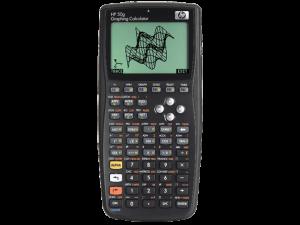 pre<<o Calcolatrice grafica HP 50g