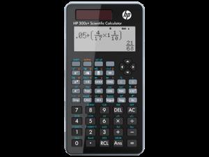 prezzo Calcolatrice scientifica hp 300s+