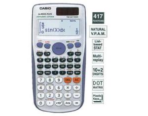 caratteristiche e prezzo Casio fx-991ES PLUS