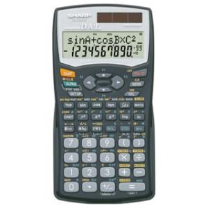 prezzo Calcolatrice sharp el 520w